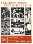 1980 Cortland State Sports Magazine by 1980