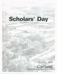 1997 Scholar's Day Abstracts