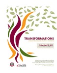 2019 Transformations Program by State University of New York College at Cortland
