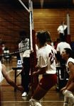 Athletes, Volleyball by State University of New York College at Cortland