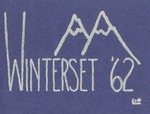 1962 Winter Weekend by State University of New York College at Cortland