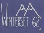 1962 Winter Weekend