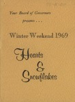 1969 Winter Weekend
