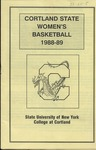 Team Guide, Women's Basketball by State University of New York College at Cortland