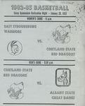Program, Women's Basketball