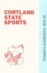 1979-1980 Team Guide, Women's Basketball by State University of New York College at Cortland