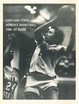 1986-1987 Team Guide, Women's Basketball by State University of New York College at Cortland