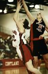 Athletes, Women's Basketball by State University of New York College at Cortland