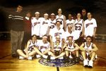 Team Photograph, Women's Basketball by State University of New York College at Cortland