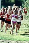 Athletes, Women's Cross Country by State University of New York College at Cortland