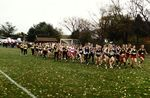 Athletes, Women's Cross Country
