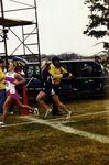 Athlete, Women's Cross Country