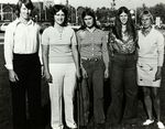 Team Photograph, Women's Golf by State University of New York College at Cortland