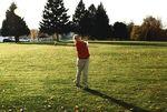 Athlete, Women's Golf