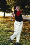 Athlete, Women's Golf by State University of New York College at Cortland