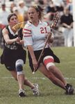 Athletes, Women's Lacrosse by State University of New York College at Cortland