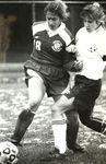 Athletes, Women's Soccer