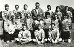 Team Photograph, Women's Soccer
