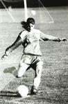 Athlete, Women's Soccer