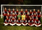 Team Photograph, Women's Soccer by State University of New York College at Cortland