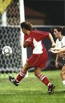 Athletes, Women's Soccer by State University of New York College at Cortland