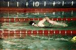 Athlete, Women's Swimming & Diving by State University of New York College at Cortland