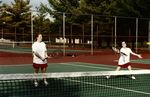 Athletes, Women's Tennis by State University of New York College at Cortland