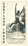 1983 Team Guide, Women's Track & Field