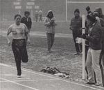 Athlete, Women's Track & Field