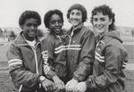 Team Photograph, Women's Track & Field
