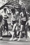 Athletes, Women's Track & Field